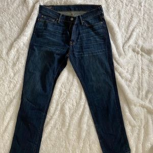 Abercrombie & Fitch men's jeans
